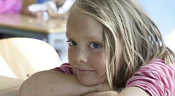 Denne metoden måler livskvalitet hos barn og unge