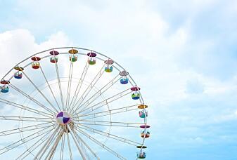 Er året ditt en sirkel?