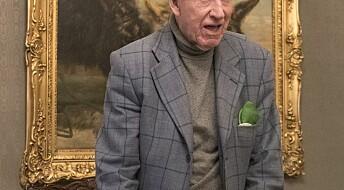 Olav Thon gir 20 millioner kroner til vev- og beinforskning