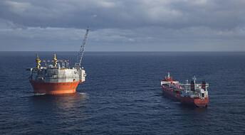 Hvordan ble oljen i Barentshavet til?