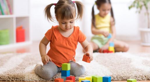Nyoppdaget sykdom utløser epilepsi og rammer barns IQ