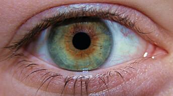 Alkoholavvenning: Pupiller kan kanskje avsløre risiko for tilbakefall