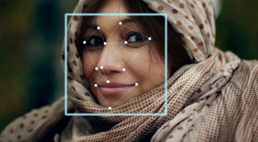 Kunstig intelligens kan se sjeldne genetiske sykdommer i ansikter