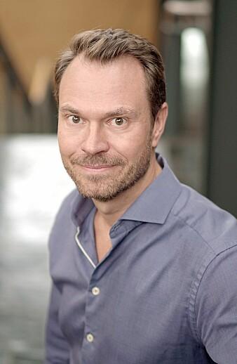 Henrik Daae Zachrisson er professor ved Institutt for spesialpedagogikk på Universitetet i Oslo. (Foto: UiO)