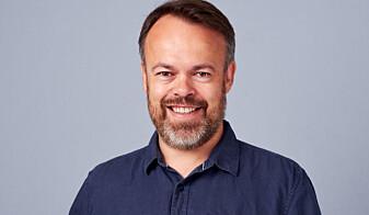 Frode Alfnes er professor ved Handelshøyskolen på NMBU og forsker ved SIFO på OsloMet. (Foto: Eivind Røhne)