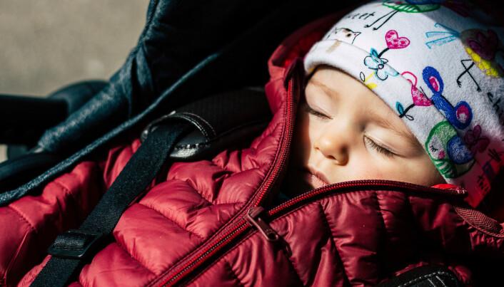 Ny barnehage-studie: Rundt halvparten av barna forskerne sjekket ble ikke godt nok passet på