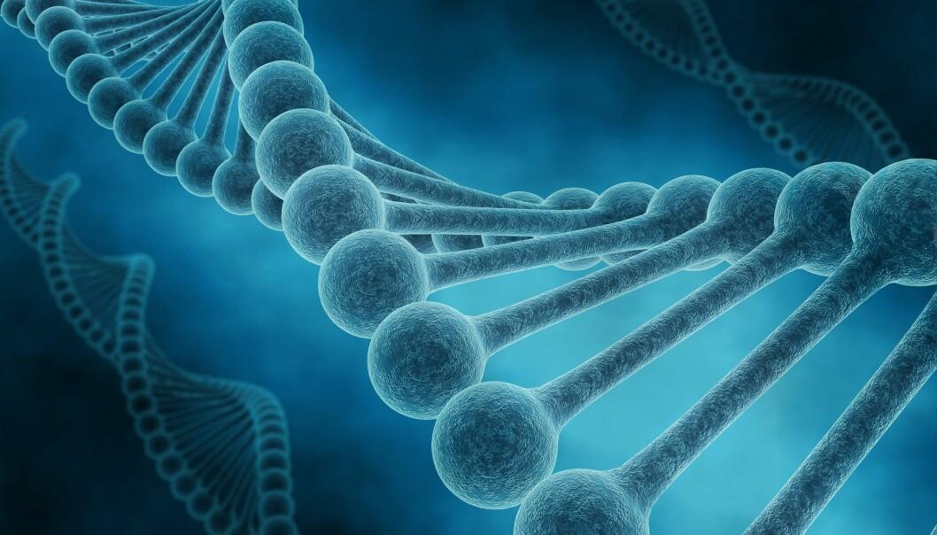 Forskere skal undersøke om en blodprøve kan brukes for å skille mellom personer med og uten Alzheimer. (Illustrasjonsfoto: Colourbox)