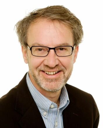 Rolf Aaberge er forsker hos SSB og er spesialist på økonomisk ulikhet. Han har ledet forskergruppen som nå har kartlagt utviklingen i inntektsulikheten i Norge fra 1875 og fram mot i dag. (Foto: Studio Vest AS)