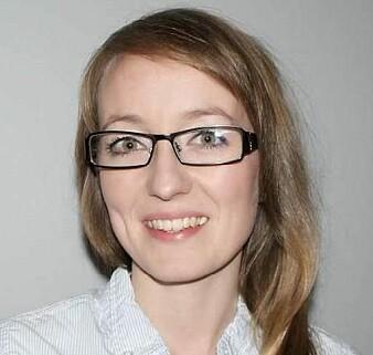 Fride Flobakk-Sitter er forsker ved Institutt for pedagogikk og livslang læring på NTNU. (Foto: NTNU)