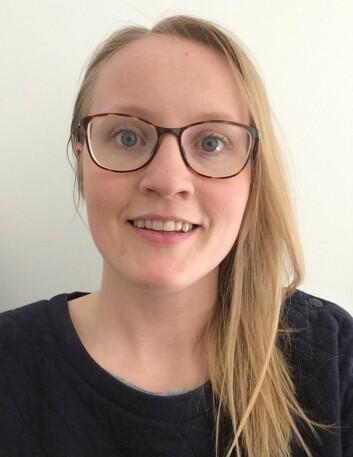 Edda Solbakken er doktorgradsstudent hos SSB.