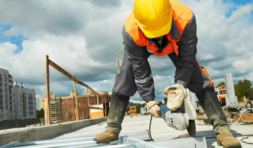 En rapport fra Frisch-senteret viser hvordan den store innvandringen frem til 2016 har påvirket jobbmulighetene og lønningene for de fattigste gruppene norskfødte. (Foto: Cornelius Poppe / NTB scanpix)