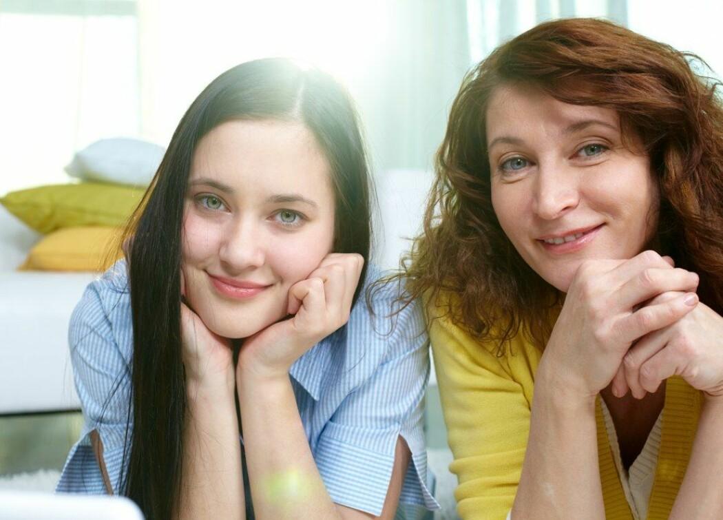 Andelen barn med foreldre som ikke bor sammen, har økt kraftig de siste tiårene. Mange av disse barna må flytte fram og tilbake mellom foreldrene. Noen trives med ordningen, andre gjør det ikke. (Illustrasjonsfoto: Pressmaster / Shutterstock / NTB scanpix)
