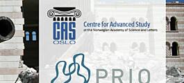 NUPI og PRIO inngår samarbeid med CAS