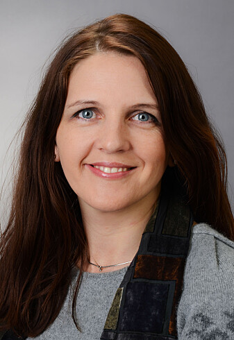 Irene Aasmul er stipendiat ved Universitetet i Bergen. (Foto: UiB)