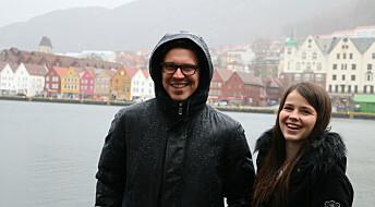 Derfor velger europeiske studenter Norge