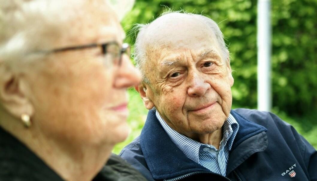 Skrøpelige eldre dør oftere av kreftbehandling