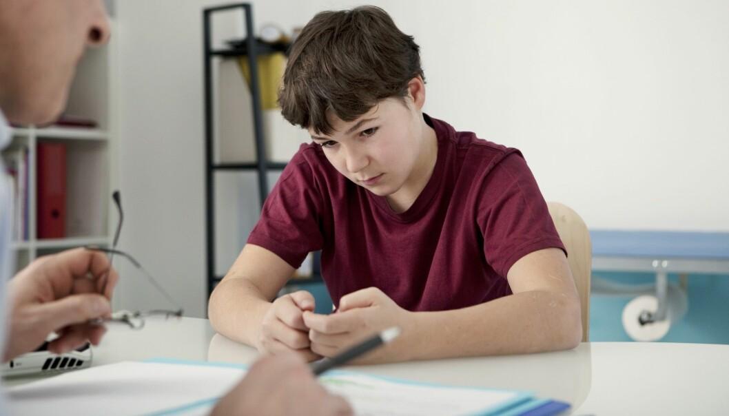 Når foreldrene ikke lenger er portvoktere, og når barn ned til 12-årsalderen selv skal ta valget om deltagelse i en undersøkelse med sensitive spørsmål, får det konsekvenser for forskernes rolle. (Illustrasjonsfoto: Image Point Fr / Shutterstock / NTB scanpix)