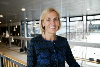 Anne Haugstvedt er førsteamanuensis ved Høgskulen på Vestlandet. (Foto: HVL)