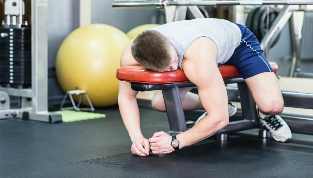 Hvordan oppnå best effekt av treningen? Tidspunktet på dagen kan ha noe å si.  (Illustrasjonsfoto: Vadim Zakharishchev/Shutterstock/NTB scanpix.)