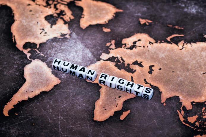 Både Europa, Afrika og Amerika har sine egne menneskerettighetskonvensjoner. Asia har derimot ikke et regionalt menneskerettsdokument. (Foto: Sean K / Shutterstock / NTB scanpix)