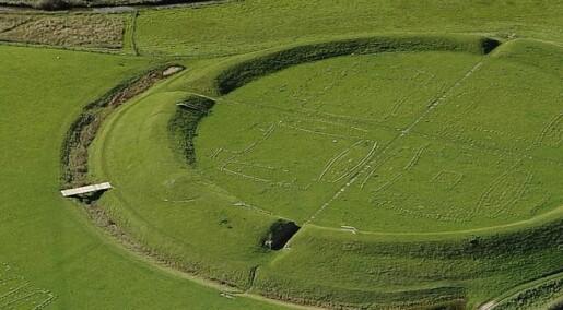 Vikingkonges gigantiske byggeprosjekter var et PR-stunt