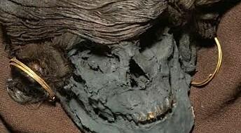 Ny studie sår tvil om opprinnelsen til de danske bronsealderkvinnene