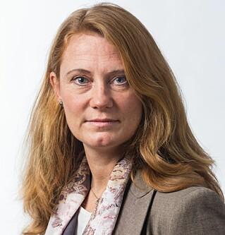 Pernille Rieker er forsker ved NUPI. (Foto: NUPI)