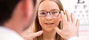 – Barn med lesevansker bør få synsundersøkelse