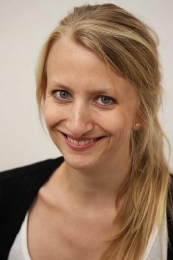 Hilde Dybvik er høgskolelektor ved Høgskolen i Oslo og Akershus. (Foto: HiOA)