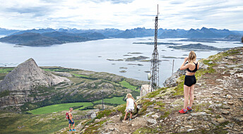 Europeiske forskere ser til Nordland