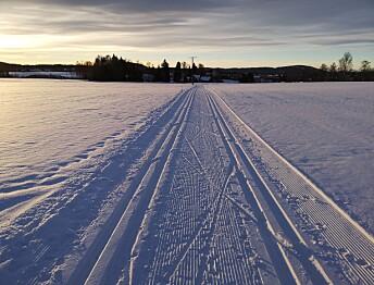 Viktigheten av at det går fort på ski