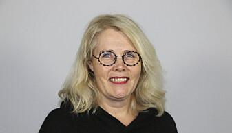 Ida Skaar er seniorforsker ved Veterinærinstituttet og leder arbeidet rundt soppmiddelresistens. (Foto: Bryndis Holm / Veterinærinstituttet)
