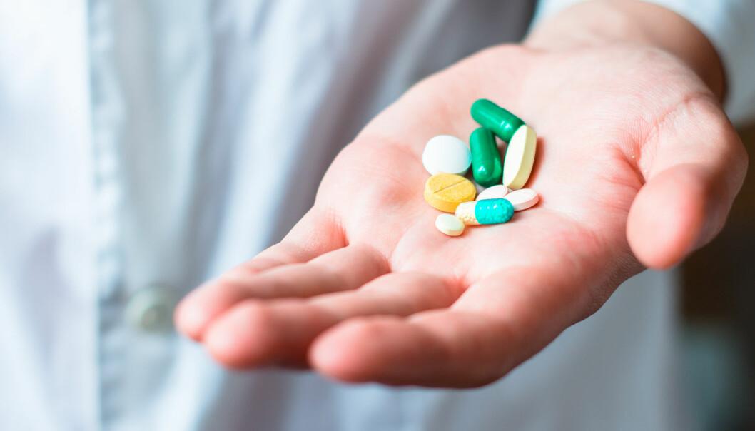 Kan vi stole på forskere som har økonomiske bindinger til legemiddelindustrien? (Foto: Shutterstock/NTB scanpix)