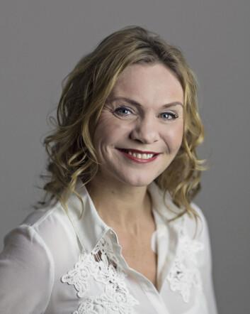 Marit Uthus, forsker ved NTNU. (Foto: NTNU)