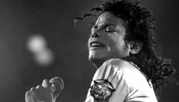 Michael Jackson i 1988. Hvor mye har de mest populære låtene endret seg siden den gang? (Foto: Zora Veselinovivic/CC BY-SA 2.0)