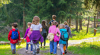 Debattinnlegg: Viktig å diskutere barnehagekvalitet, selv når voksne kan bli støtt