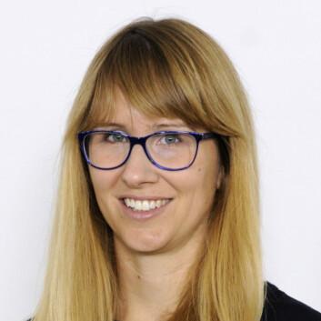 – Når myndighetene skal godkjenne preparater, kan det være viktig også å ta medisiners innvirkning på arbeidsdeltakelsen med i betraktning, mener forsker Aline Bütikofer ved NHH. (Foto: NHH)