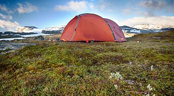 Stort norsk forskningsprosjekt om reiseliv er ferdig