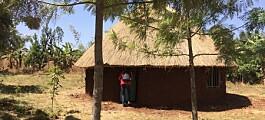 Fra dør til dør på jakt etter Tuberkulose