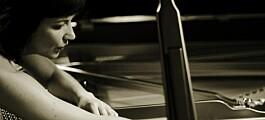 –Pianistar er meir enn eit medium for musikken