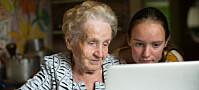 Ny helseteknologi kan gi mer jobb for familien