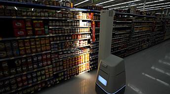 Roboter erstatter stadig flere: 36 millioner kan rammes i USA