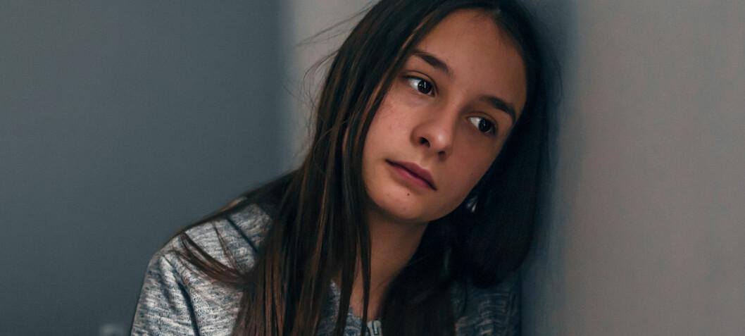 Barnehjem påvirker hjernen til rumenske barn helt til tenårene
