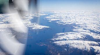 Fjorden skaper kvikksølv-trøbbel