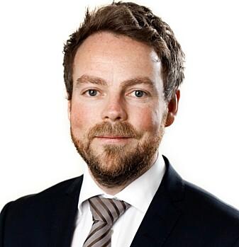 Torbjørn Røe Isaksen (H) fikk innført fraværsgrensen da han var kunnskapsminister i 2016. (Foto: Marte Garmann/Regjeringen)
