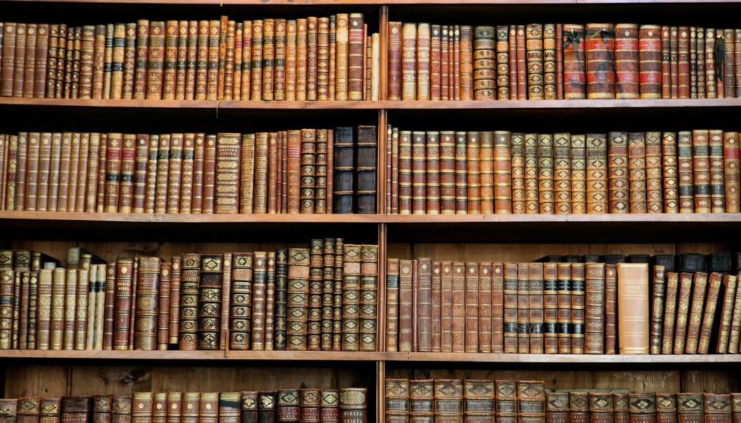 Hva slags bøker foretrekker du? (Illustrasjonsbilde: jorsivo/Shutterstock/NTB Scanpix)