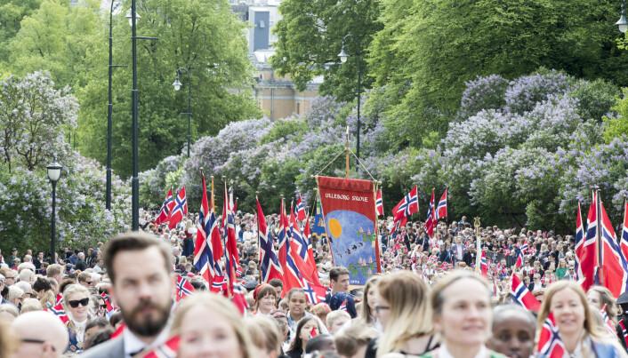 Hva er det opprinnelige norske språket?