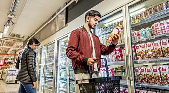 Slik kan butikkene hjelpe deg til å velge sunnere