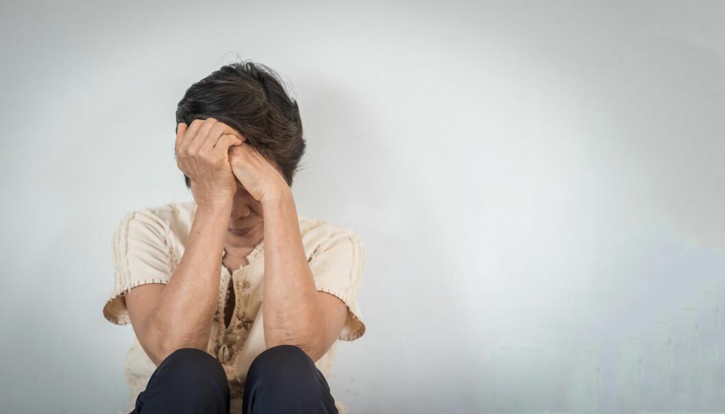 Ny forskning viser at tillit til helsepersonell har mye å si for medisinbruken til psykotiske pasienter. (Foto: Shutterstock / NTB Scanpix)