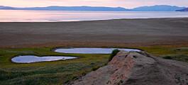 Øker metanutslippet fra Arktis?